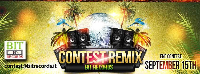 CONTEST REMIX