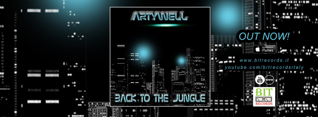 Artywell - Back to the Jungle FB