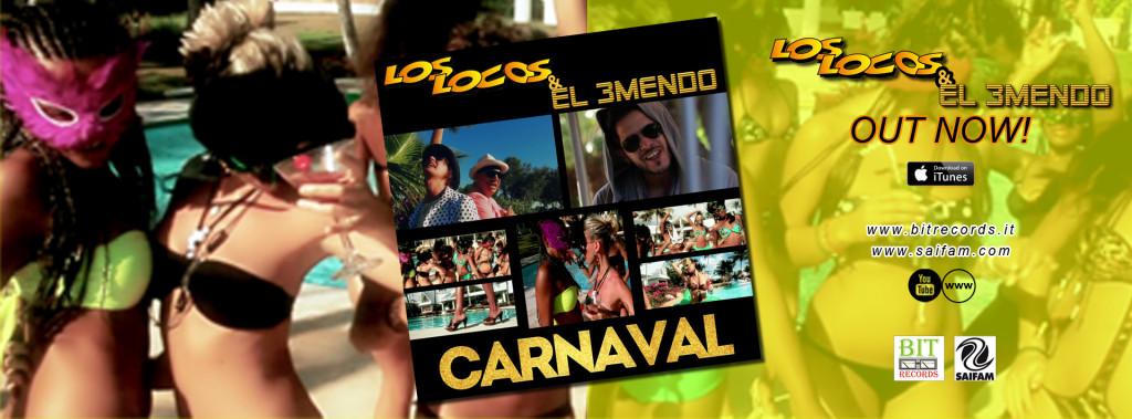 Los Locos & El 3mendo - Carnaval FB copia