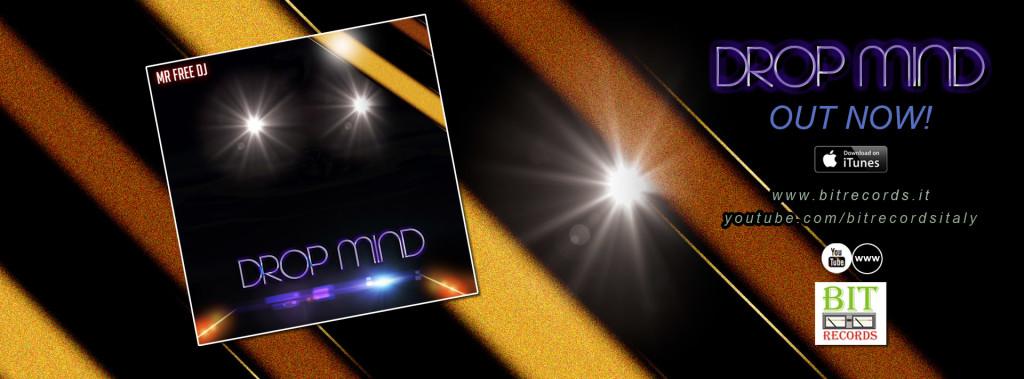 Mr Free Dj - Drop Mind FB copia