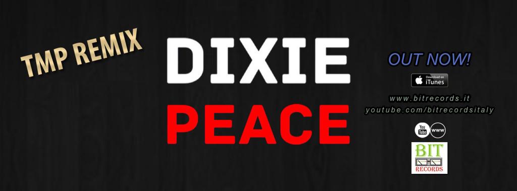 Dixie - Peace FB copia