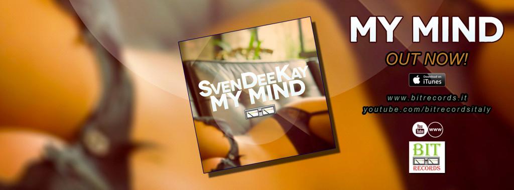 SvenDeeKay - My Mind FB